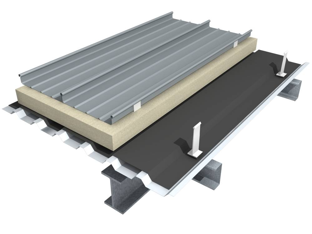 Aluminum Porch Roof